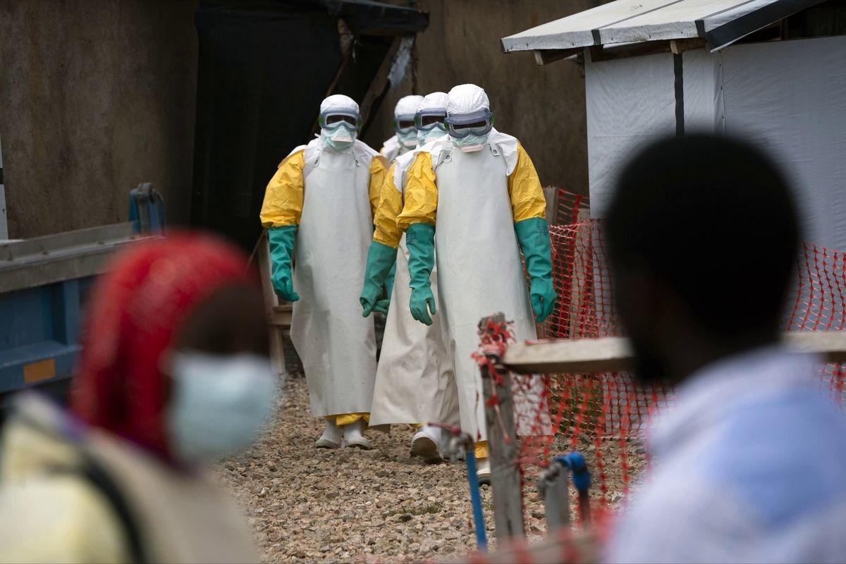 В Африке вспышка неизвестной болезни: смерть наступает за считанные часы