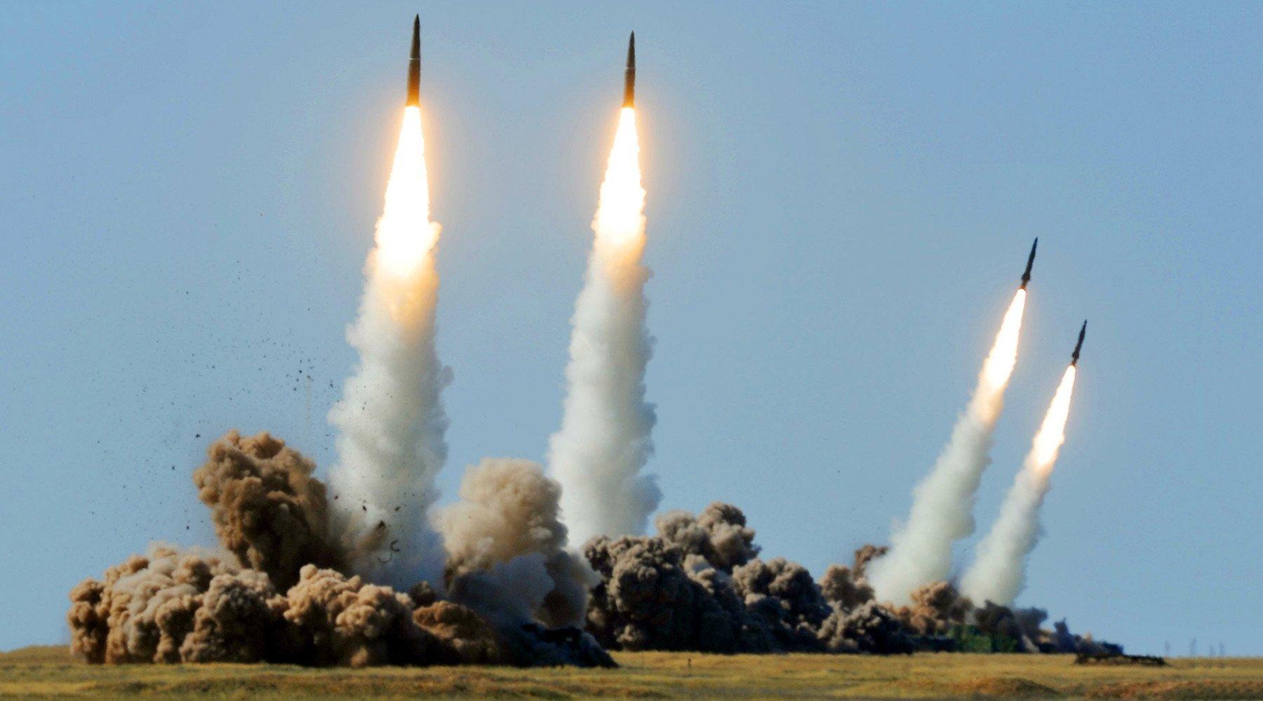 Генерал США заявил о готовности России применить ядерное оружие