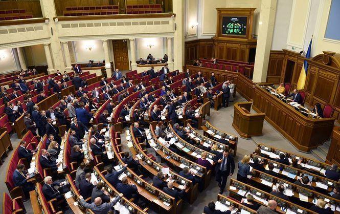 """""""Эта Рада тащит нас на дно!"""" - волонтер Гай заявил, что парламент Украины нужно распустить, поскольку этот созыв не соответствует тем вызовам, которые стоят перед Украиной"""