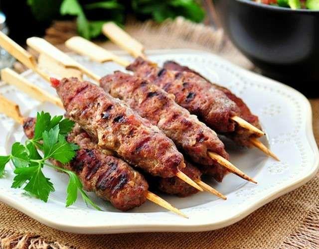 Этот вкус вы не забудете никогда и будете готовить постоянно: пошаговый рецепт люля-кебаба  по-армянски
