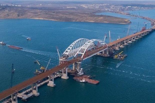 Медовар: Керченский мост строить было нельзя. Ему конец