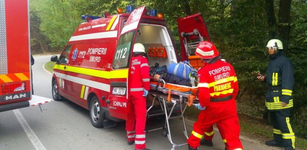 В Румынии попал в ДТП автобус с гражданами Украины: не обошлось без жертв