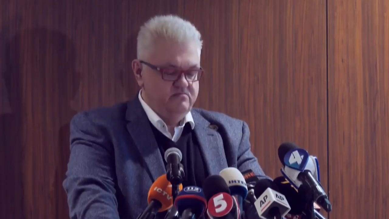 """""""Решим вопрос"""", - Сивохо хочет разговора с националистами на тему Донбасса"""