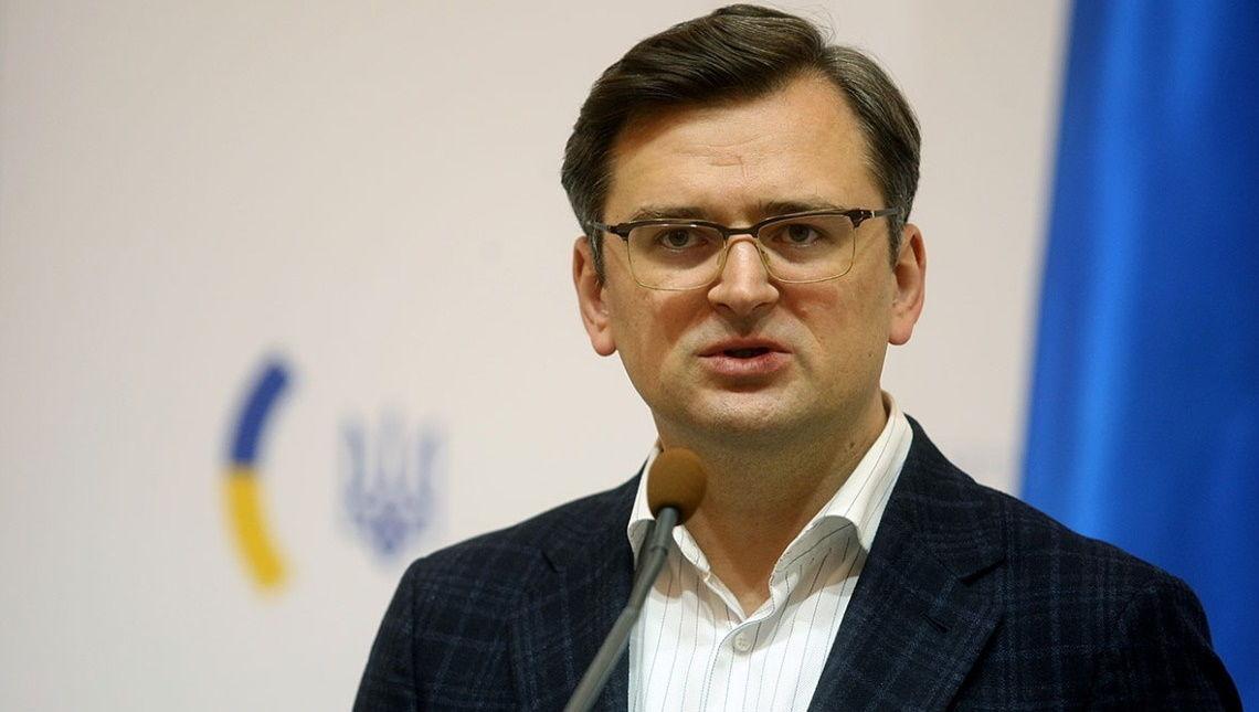 """Введение двойного гражданства в Украине: Кулеба расставил точки над """"i"""""""