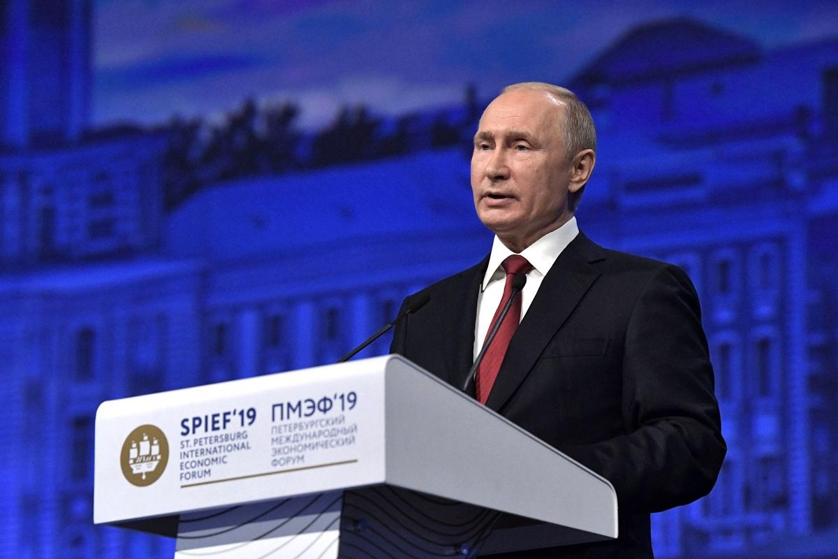 Путин уже не скрывает планов на империю: он сделал страшное заявление об Украине и Беларуси - мира не будет