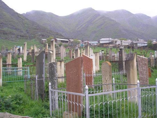 СМИ: В Чечне в ходе массовой казни убиты более 25 человек. После убийства людей спешно развезли по разным кладбищам и закопали