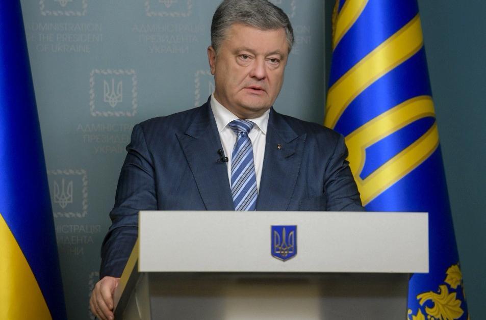 порошенко, украина, россия, война, агрессия, крым, мариуполь, бердянск