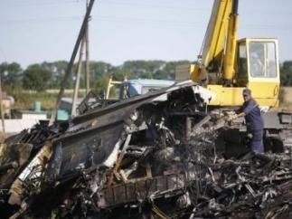 Родственники погибших в авиакатастрофе «Боинга-777» боятся лететь в Украину