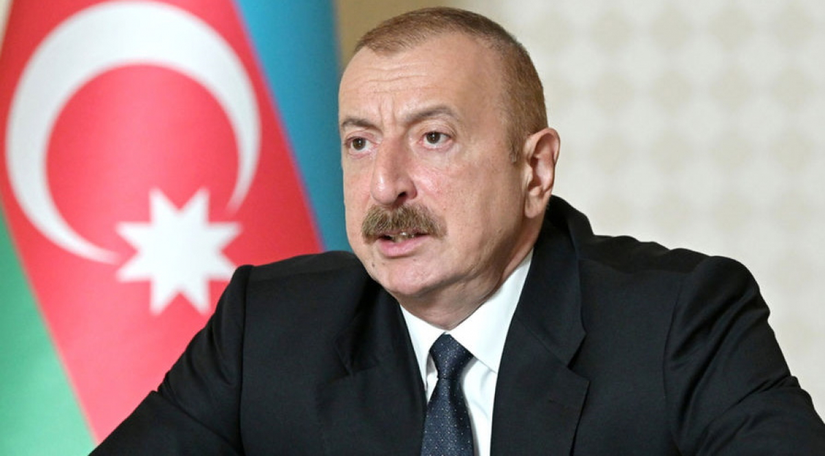 Особый статус для Нагорного Карабаха: Алиев поставил точку по данному вопросу