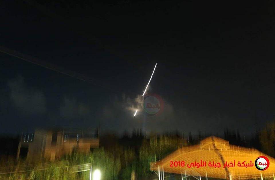 Российскую группировку ВКС истощают: на базу Хмеймим в Сирии снова наведались боевые дроны