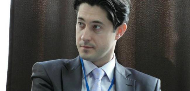 Власть начинает душить журналистов, прикрываясь европейскими ценностями – Касько