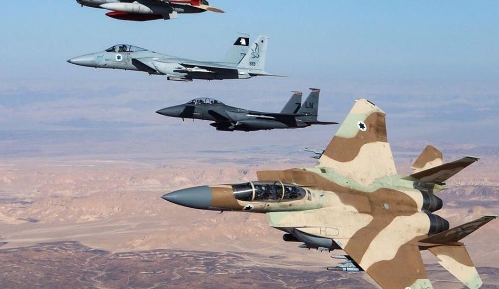 ВВС Израиля отказались от удара по Газе, увидев в зоне поражения детей: появилось видео