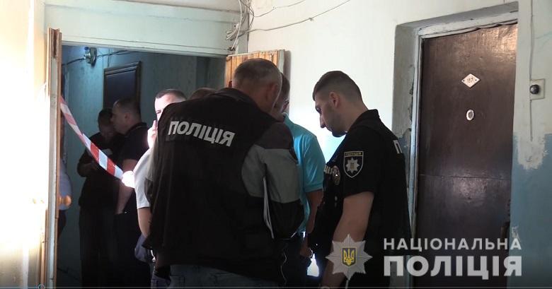 Киевлянку нашли мертвой после первой встречи в реале с интернет-ухажером из РФ – кадры с места убийства