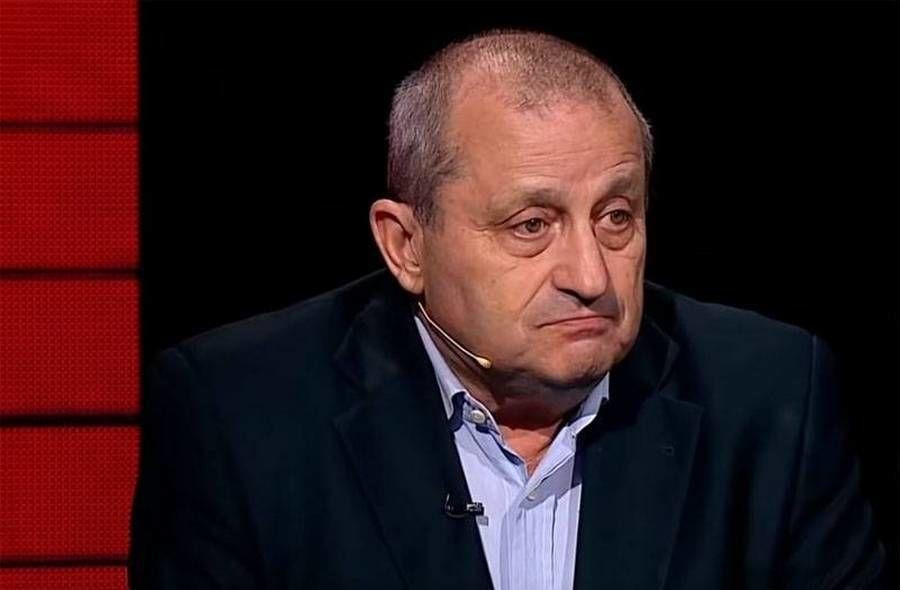 """Израильский политолог об обострении на Донбассе: """"Россия может решить, что хватит"""""""