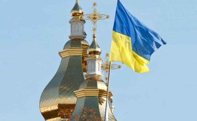 """""""Процесс получения Украиной Томоса продвигается успешно и вошел в завершающую фазу"""", - политолог"""