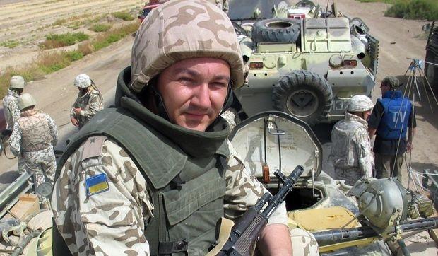Тымчук: Силы АТО продолжают наступать. Бои продолжаются в районах Донецка, Луганска и Иловайска