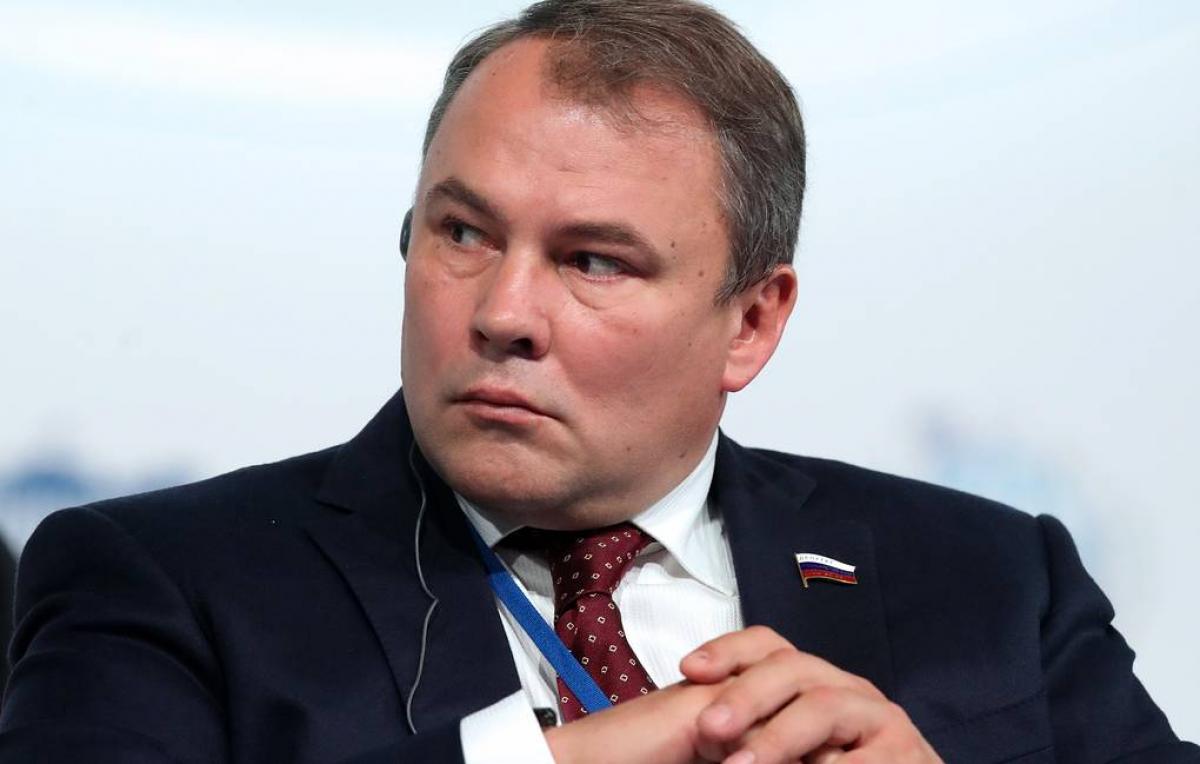 В ПАСЕ приняли важное решение: оспорено назначение Петра Толстого вице-президентом организации - детали