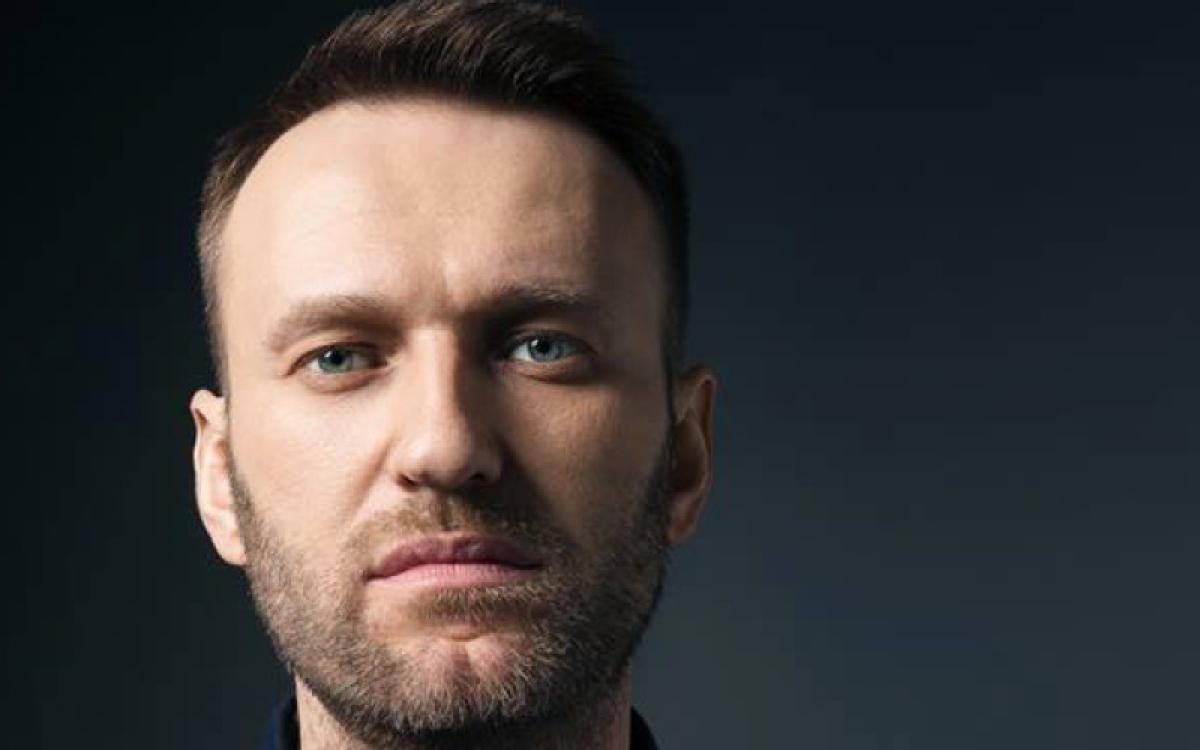 Отравление Навального: медики раскрыли данные о состоянии мозга политика