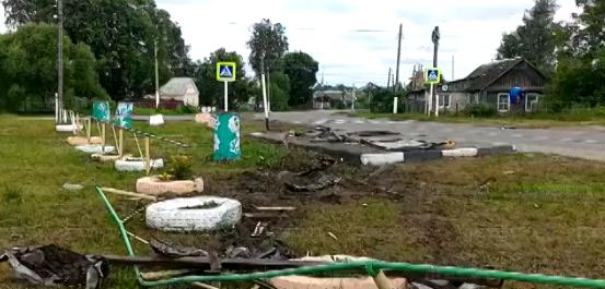 ДТП, Россия, Брянская область, Школьники, Фура