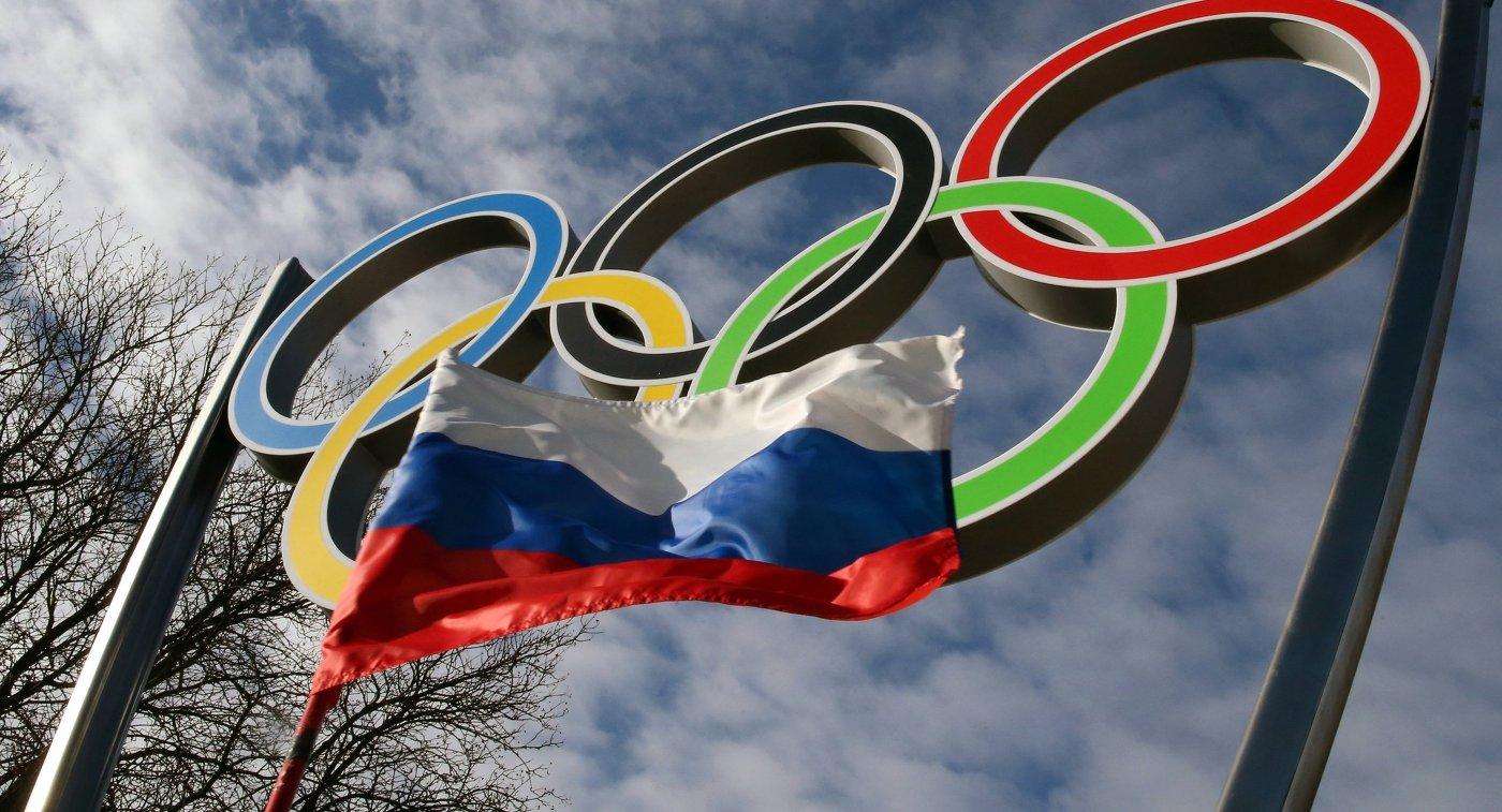 Спортивные санкции против России в силе: допинг-пробы спортсменов РФ должны пройти самую жесткую проверку - глава комиссии МОК