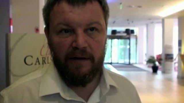 Пургин: республики не претендуют на другие территории Украины