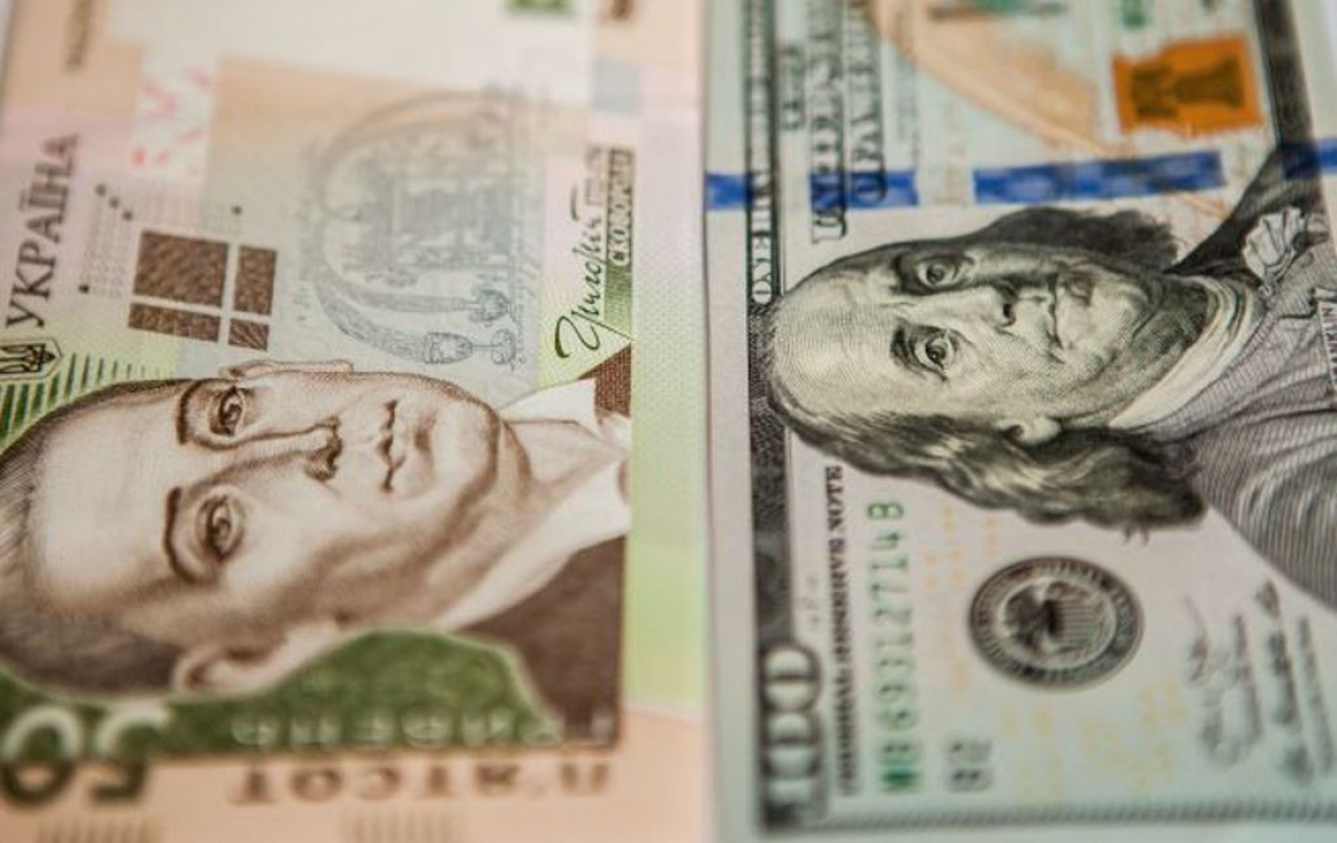 Украина, политика, экономика, курс, валюта, доллар, гривна, НБУ