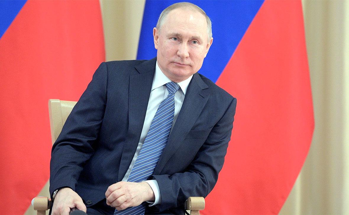 Путин лично ответил на расследование Навального и протесты