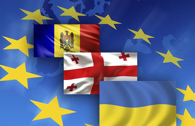 Украина, Грузия и Молдова в Кишиневе подписали важный договор: страны с безвизом создали платформу, которая поможет интегрироваться в Европейский Союз