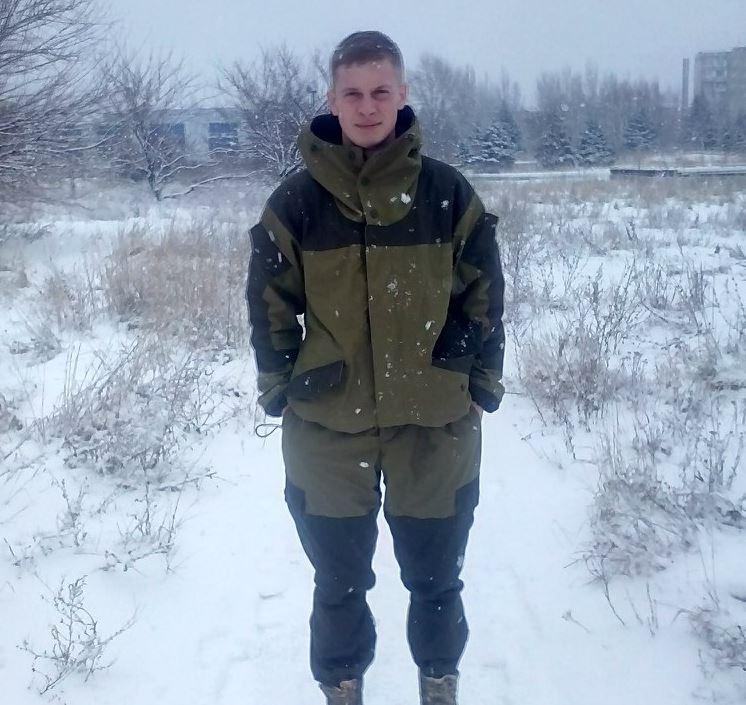"""СБУ поймала мариупольского боевика """"Пятнашки"""", отличившегося при штурме аэропорта Донецка и атаке Дебальцево, - опубликованы фото """"защитника"""""""