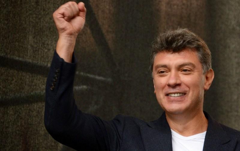 Унизительная пощечина Кремлю: сквер у посольства РФ в Киеве назовут в честь российского оппозиционера Немцова, расстрелянного под стенами Кремля