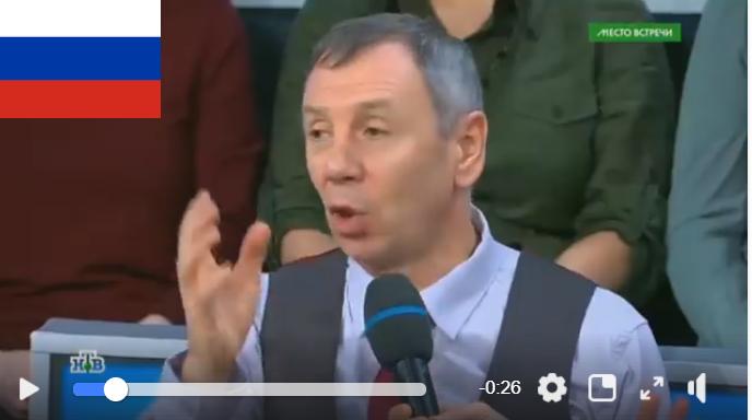 """На российском ТВ пояснили, как """"на самом деле"""" выглядит современная Украина: опубликовано видео, """"взорвавшее"""" соцсети, - кадры"""