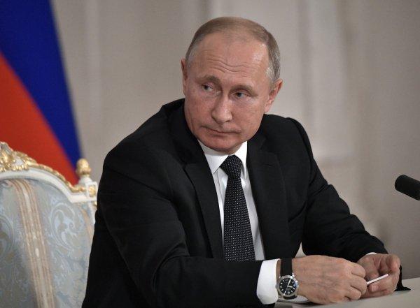 День рождения Путина: украинцы оригинально поздравили президента РФ в соцсети, россияне удивили реакцией