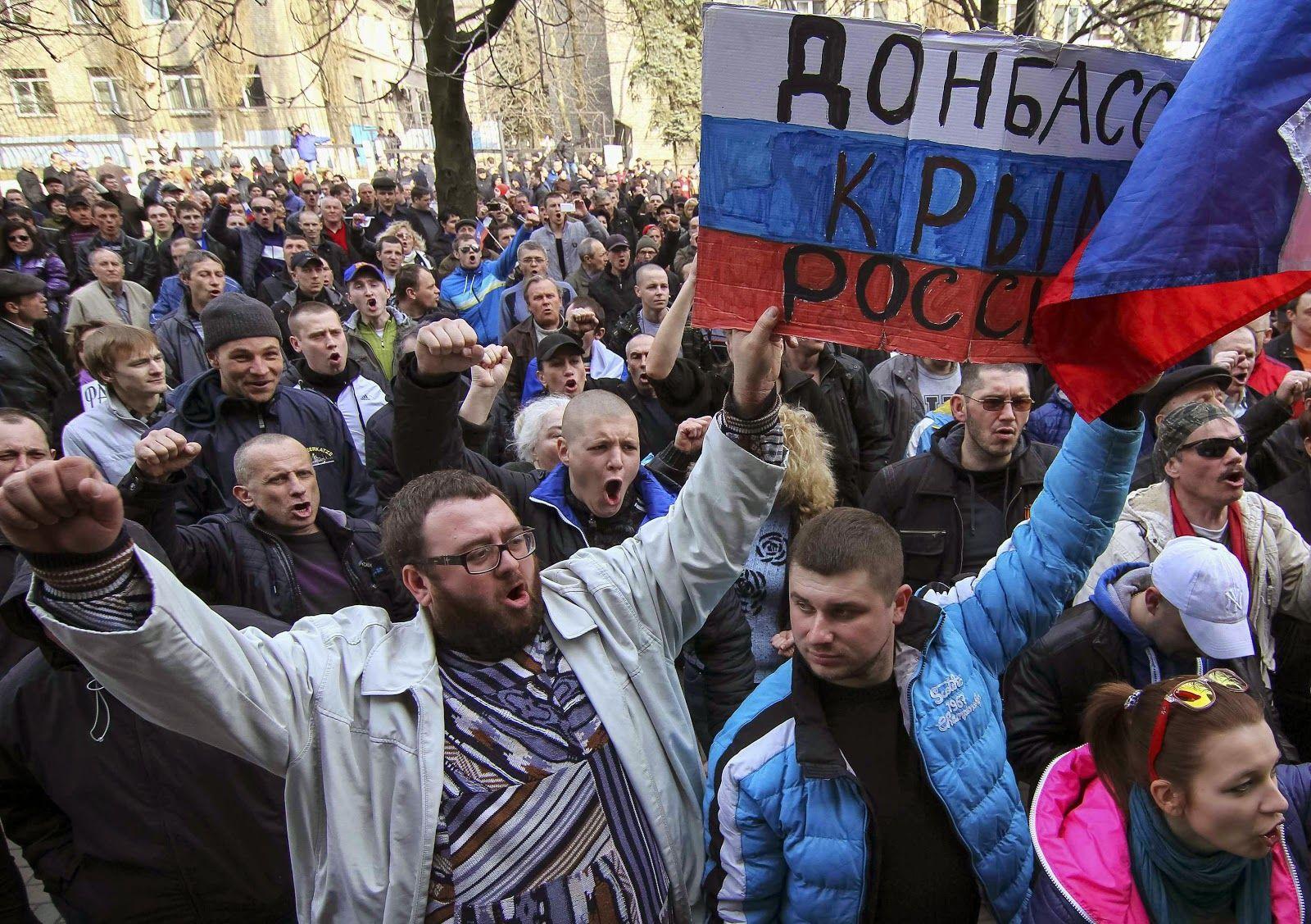 """""""Россия к этому готова"""", – Украина в ОБСЕ раскрыла новый план атаки на Донбассе"""