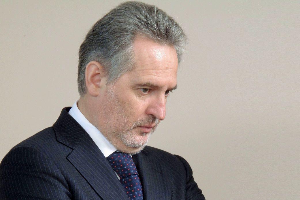 """СМИ: Зеленский и СНБО готовят """"удар"""" по Фирташу - олигарх может потерять облгазы"""