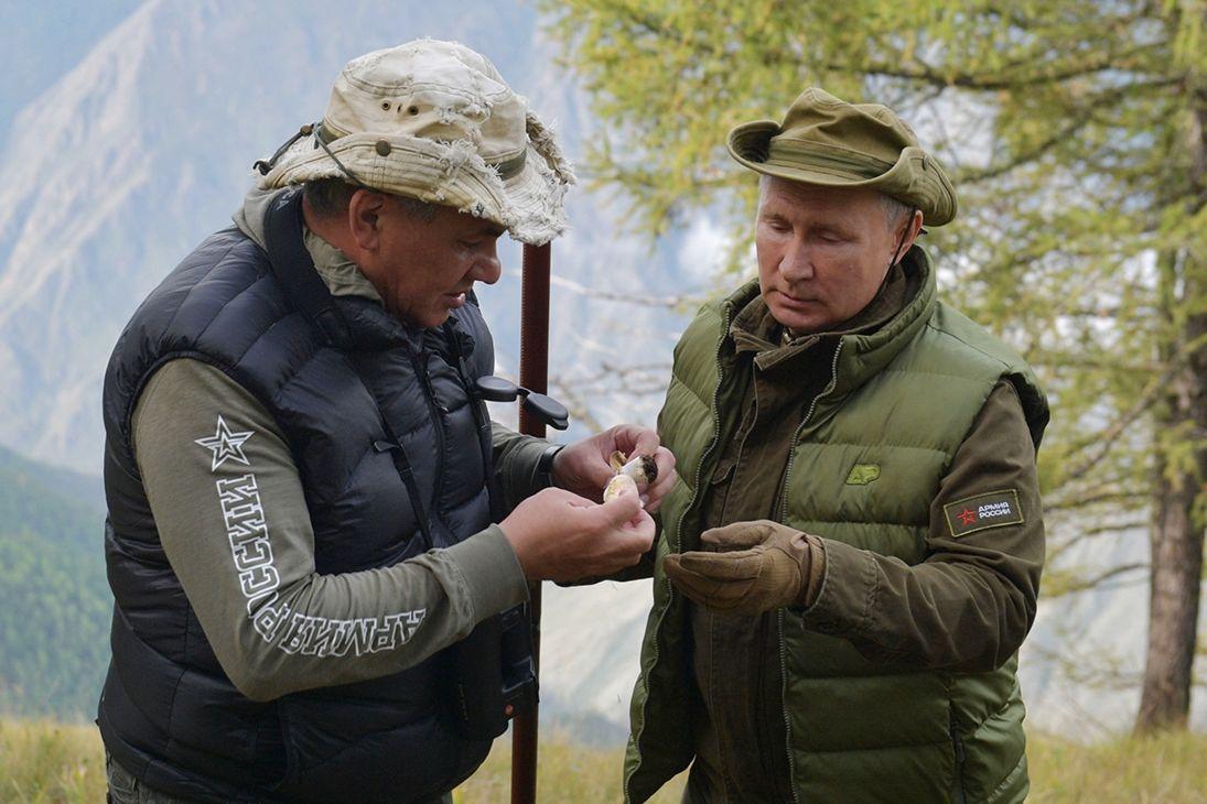 """""""Путин посылает сигнал: после меня будет только хуже"""", - Эйдман"""