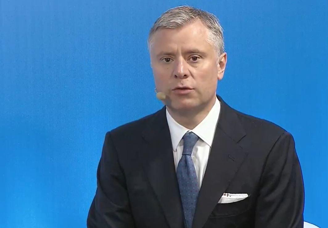 """Украина готова к новым искам против """"Газпрома"""": Витренко послал сигнал Кремлю"""
