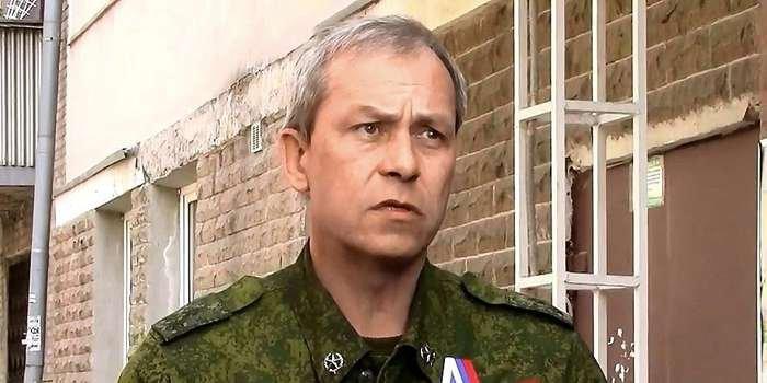 """Басурин переполошился из-за """"наступления"""" ВСУ: """"Будут бить с разных направлений. Ждем три удара по Донбассу"""""""