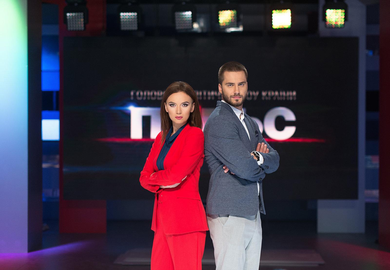 """Ведущие """"112"""" телеканала Полуев и Степанец станут новыми менеджерами UATV, детали"""