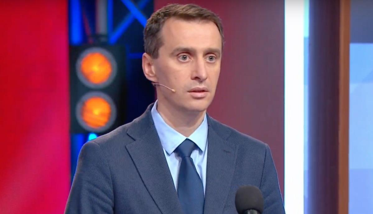 """""""Такого еще не было"""", - в Минздраве пояснили, на какой стадии заражения коронавирусом Украина"""