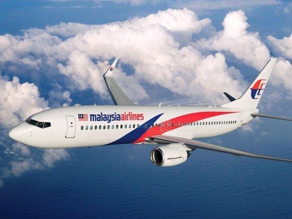 Из Харькова в Эйндховен вылетел очередной самолет с останками пассажиров малазийского «Боинга»