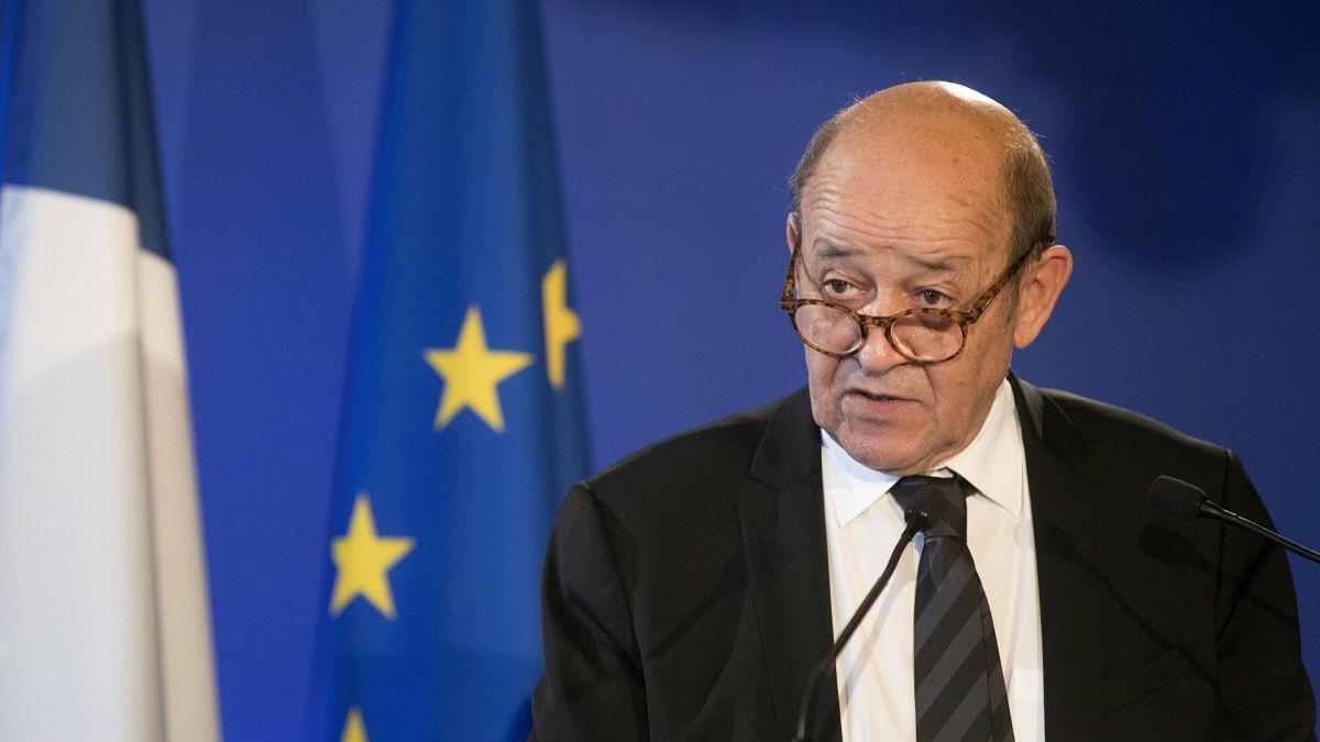 В МИД Франции оценили вероятность выхода из НАТО после скандала с подлодками