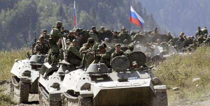 Перемирие не предвидится: на Донбасс зашла очередная колонна российских танков и артиллерии