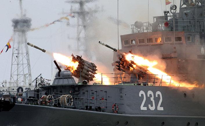 Кремль хочет нанести новый удар по Украине со стороны Азовского моря – эксперт раскрыл планы РФ