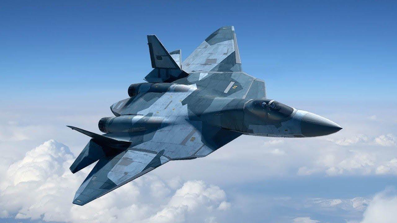 В Сирии что-то намечается: в Хмеймиме заметили еще и новейшие российские истребители Су-57 - кадры и подробности