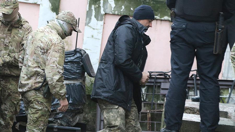 """""""Необязательно Порошенко, есть же Медведчук"""", - в России выставили условия по обмену пленных моряков Украины"""