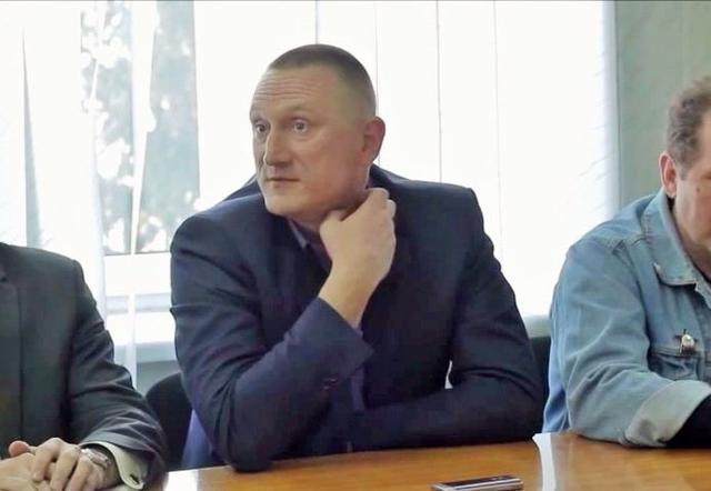 Мэр украинского города в Донецкой области оказался гражданином России. Отнимет ли у него президент украинский паспорт? – Казанский