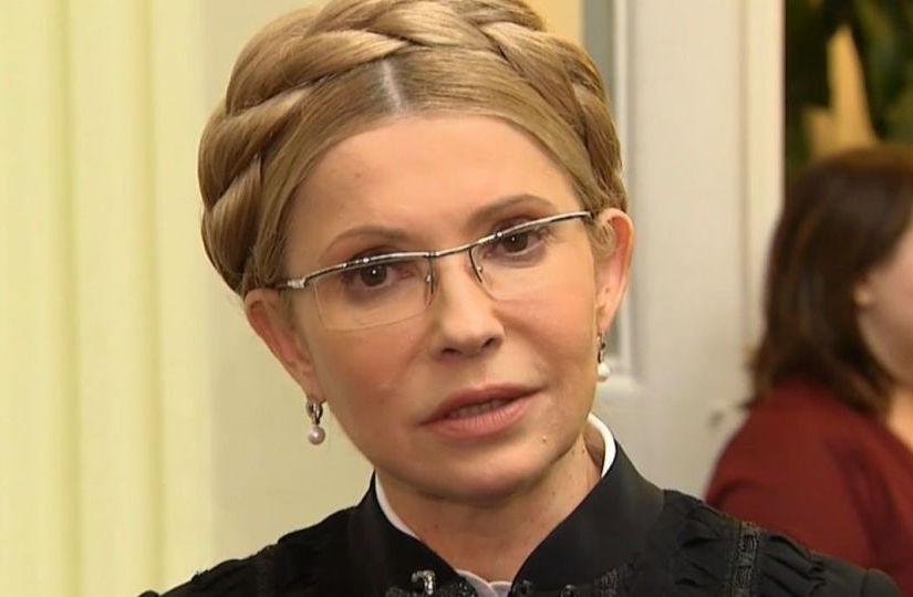 тимошенко, украина, выборы, батькивщина, скандал
