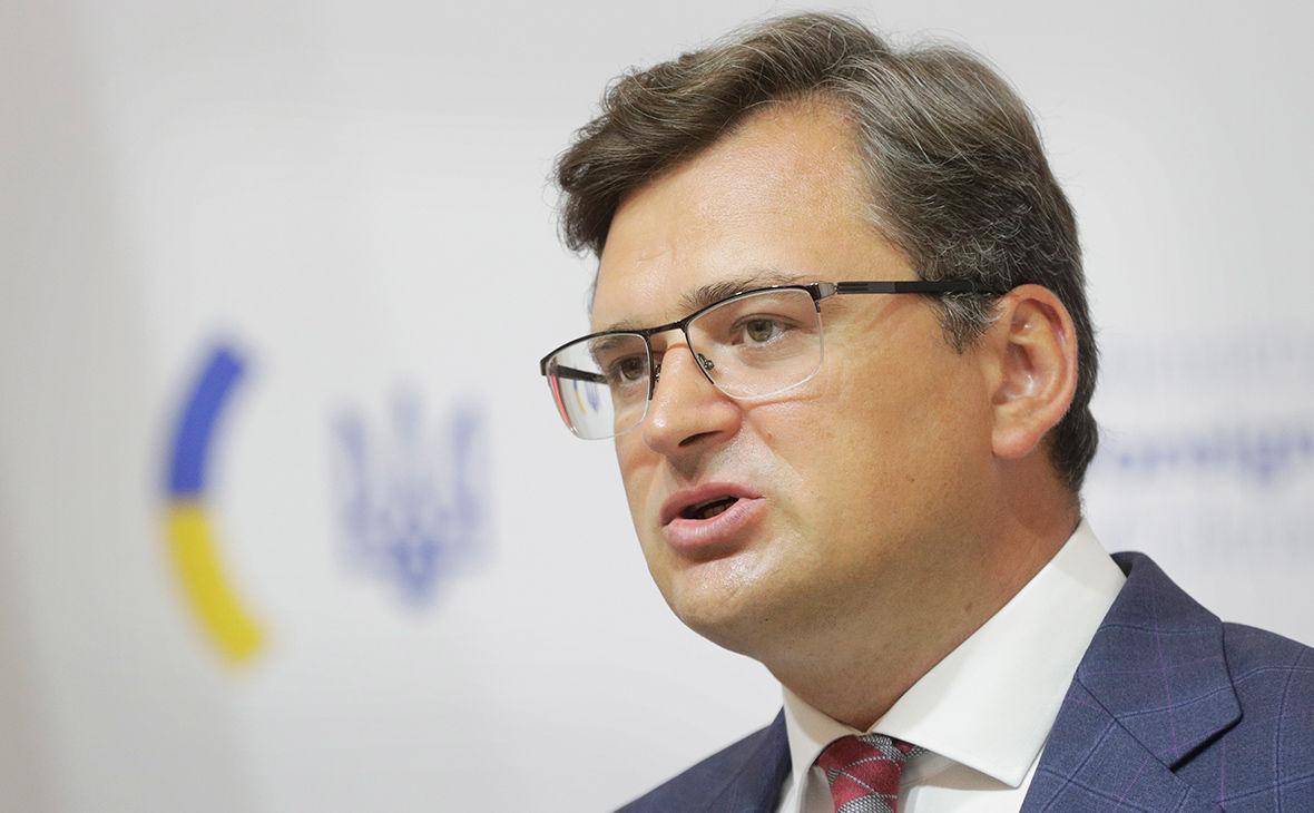 """""""Это ползучая аннексия"""", – Кулеба пояснил, как Россия усиливает влияние в Азовском море"""