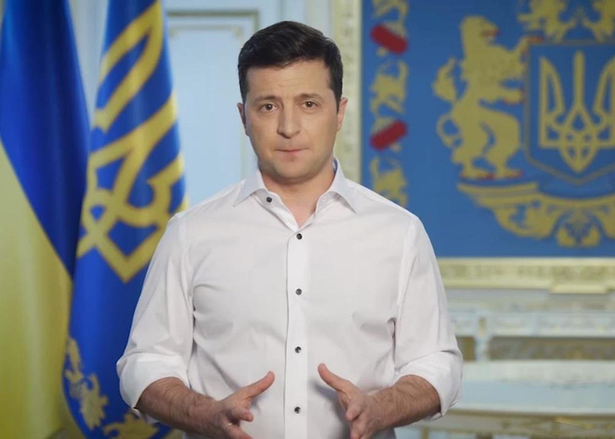 Рейтинг Зеленского через год после выборов президента: социологи показали, что изменилось