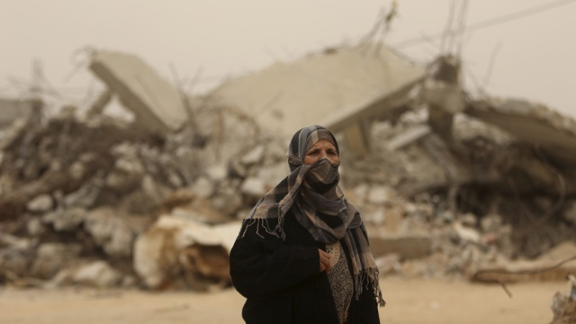 Amnesty International: смертельные авиаудары России по больницам в Сирии - военные преступления